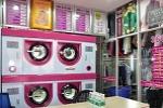在县城开个干洗店一个月能赚多少?
