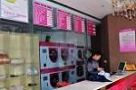 小型干洗店的利润一般是多少?