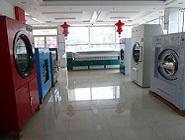 在市区投资干洗店利润多大?