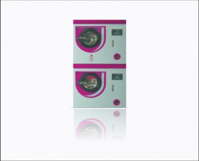 单件即刻干洗机设备(标准型)