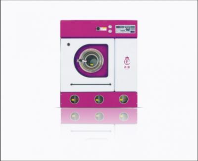 全封闭四氯乙烯干洗机设备
