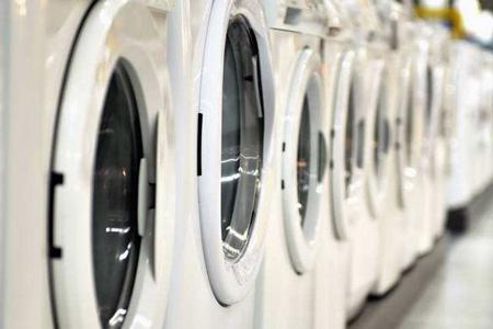 中型干洗店设备