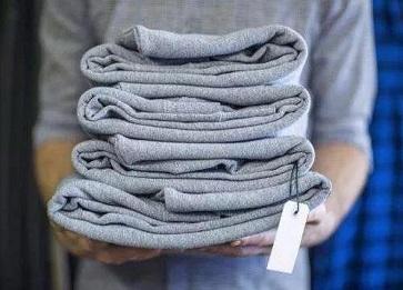 九十月开干洗店有利于积累洗衣的经验