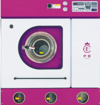 加盟干洗店提供的设备