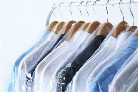 开洗衣店的条件之一是洗衣的技术要好