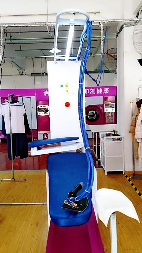 干洗店设备成本
