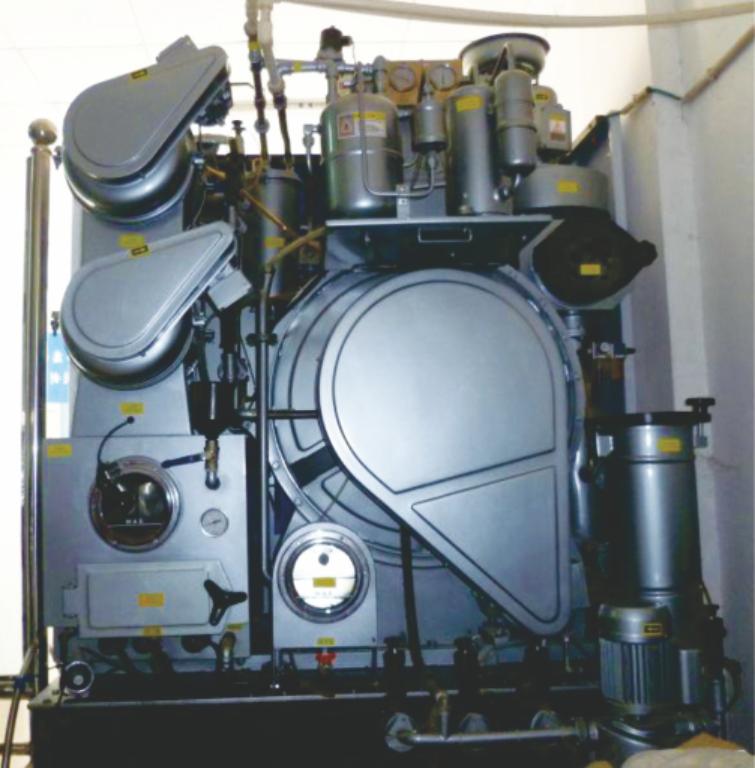 四氯乙烯干洗设备