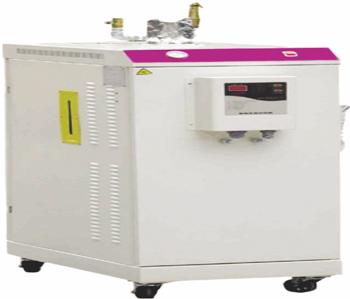 洗衣店洗衣设备蒸汽发生器