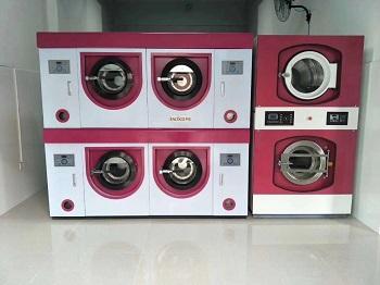 伊蔻干洗设备