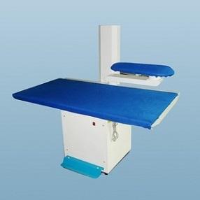 真空吸湿节能型干洗设备