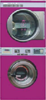 小型干洗机