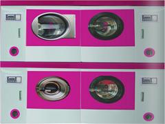 有权威资质的干洗设备