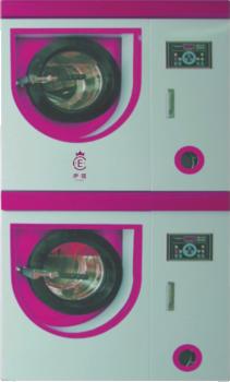 干洗设备单件即刻干洗机标准型