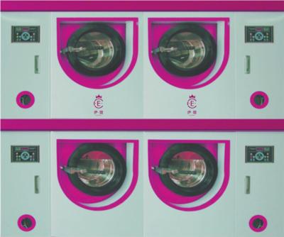 伊蔻干洗设备全封闭四氯乙烯干洗机