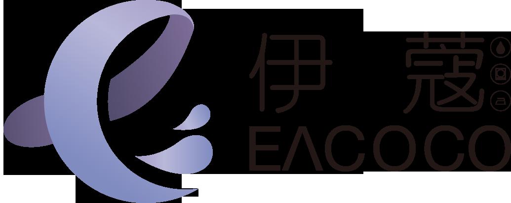 伊蔻干洗logo