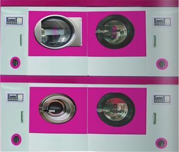 伊蔻洗衣设备图片