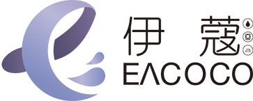 伊蔻洗衣logo