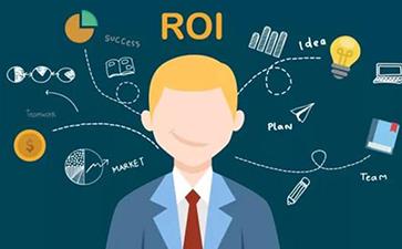 投资回报率ROI