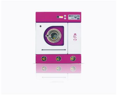 伊蔻干洗店设备图片