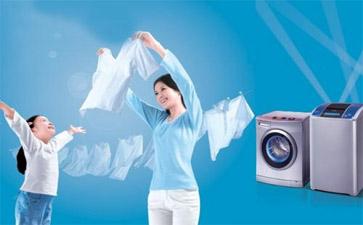 干洗设备使用实景图