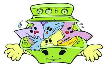 干洗设备图