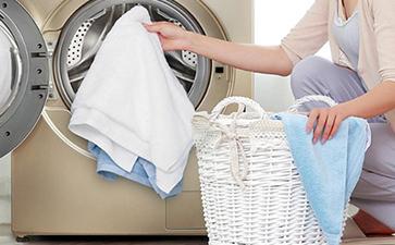 家用洗衣设备