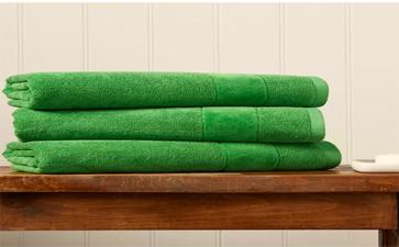 绿色干洗图